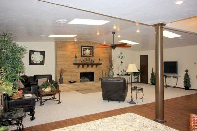 Amarillo Condo/Townhouse For Sale: 7131 Adirondack Trl