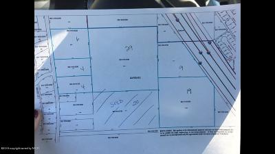 Canyon Residential Lots & Land For Sale: W Sh 217