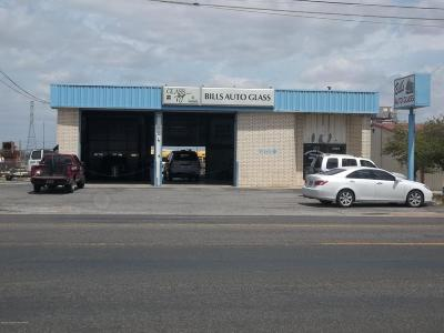 Amarillo Commercial For Sale: 2403 Amarillo Blvd E