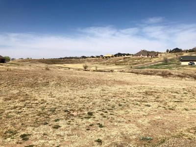 Canyon Residential Lots & Land For Sale: 17691 Creek View Dr