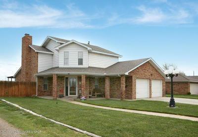 Canyon Single Family Home For Sale: 403 Lair Lane