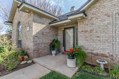 Randall County Single Family Home For Sale: 6419 Hurst Rd