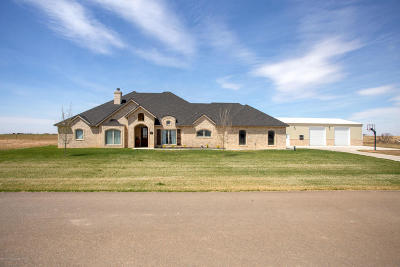 Canyon Single Family Home For Sale: 12561 Divot Dr.