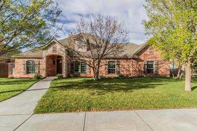 Potter County, Randall County Single Family Home For Sale: 7705 Garden Oaks Dr