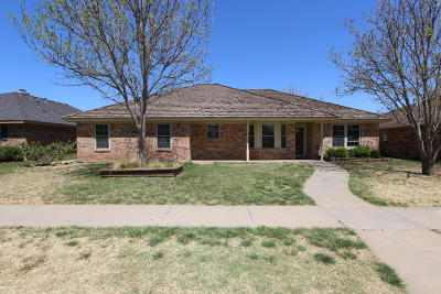 Randall County Single Family Home For Sale: 7133 Birkshire Dr