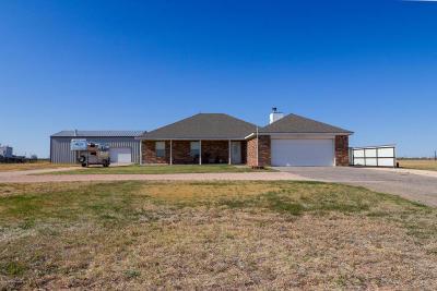 Canyon Single Family Home For Sale: 9500 Braden Dr