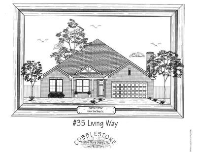 Canyon Single Family Home For Sale: 35 Living Way
