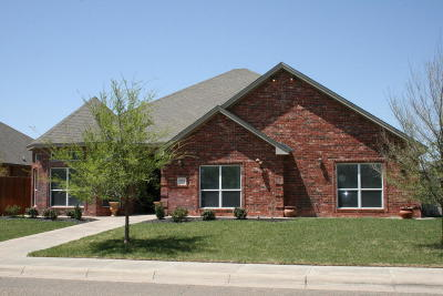 Potter County, Randall County Single Family Home For Sale: 6102 Landon Dr