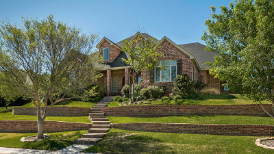 Potter County Single Family Home For Sale: 6415 Basswood Ln