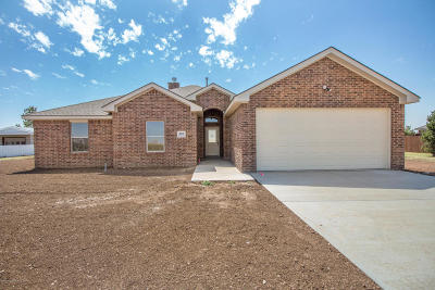 Bushland Single Family Home For Sale: 3050 Bushland Rd