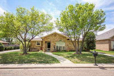 Canyon Single Family Home For Sale: 47 Canyon Rim