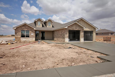 Canyon Single Family Home For Sale: 32 Living Way Ln