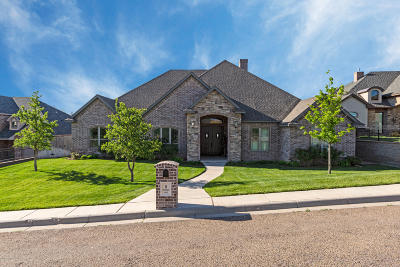Canyon Single Family Home For Sale: 8 Stoneway Ct