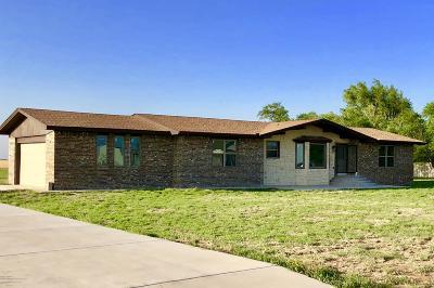 Canyon Single Family Home For Sale: 10100 Braden Dr