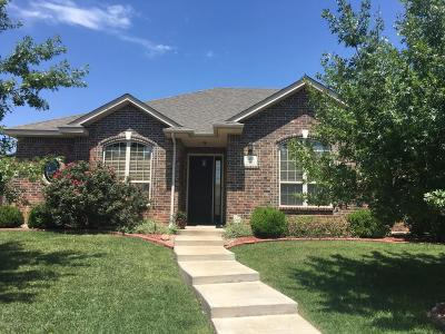 Potter County, Randall County Single Family Home For Sale: 7410 Countryside Dr