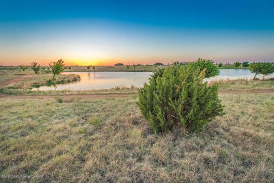 Amarillo Residential Lots & Land For Sale: 6901 Blue Sky Dr