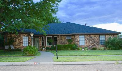 Randall County Single Family Home For Sale: 7016 Chelsea Dr