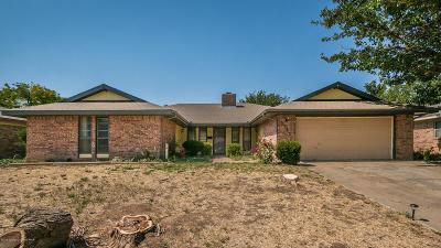 Randall Single Family Home For Sale: 5313 Fulton Dr