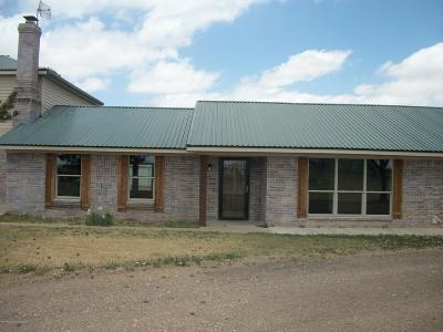 Canyon Single Family Home For Sale: 14624 Fm 1062