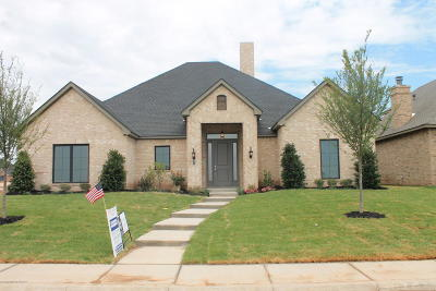 Amarillo Single Family Home For Sale: 6203 Bay Ridge