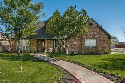 Randall County Single Family Home For Sale: 8221 Prosper Dr