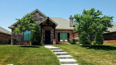 Amarillo Single Family Home For Sale: 6402 Nancy Ellen St