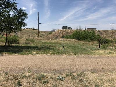 Fritch Residential Lots & Land For Sale: 208 Quail Dr
