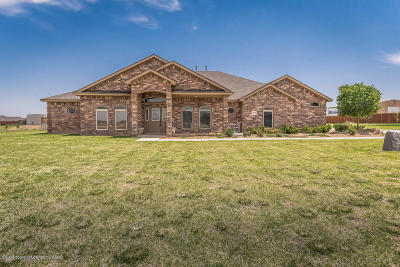 Randall Single Family Home For Sale: 19221 Sonoma Dr