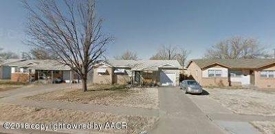 Amarillo TX Rental For Rent: $785