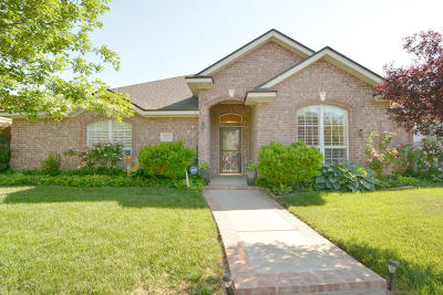 Randall County Single Family Home For Sale: 6805 Achieve Dr