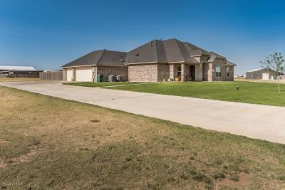 Canyon Single Family Home For Sale: 7851 Autumn Dr
