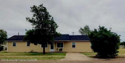 Canyon Single Family Home For Sale: 500 12th Ave