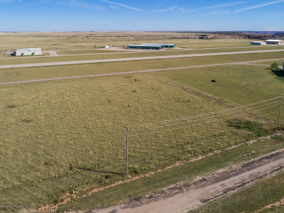 Amarillo Residential Lots & Land For Sale: 12251 Montana Way