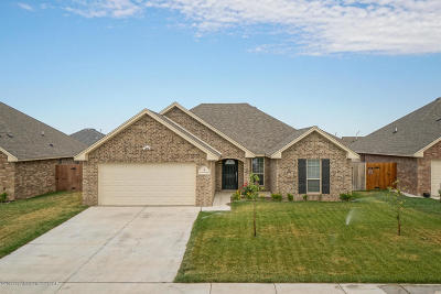 Canyon Single Family Home For Sale: 6 Justin Ln