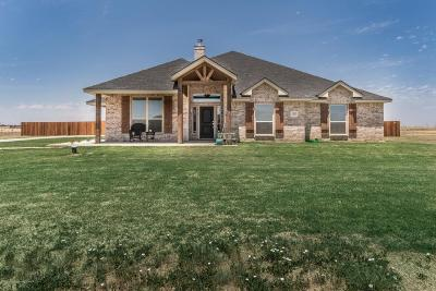 Bushland Single Family Home For Sale: 18650 Oak Springs Trl