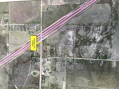 Armstrong County, Randall County Commercial For Sale: 5312 4th Ave