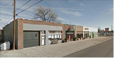 Potter County Commercial For Sale: 700 SW 16th Ave