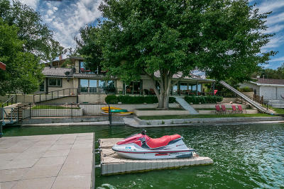 Amarillo Single Family Home For Sale: 221 Shore Dr