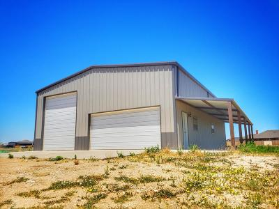 Amarillo Residential Lots & Land For Sale: 8720 Lupine