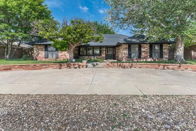 Randall County Single Family Home For Sale: 6306 Chenot S. Dr