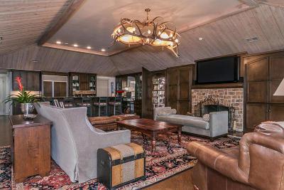 Amarillo Single Family Home For Sale: 2815 Bonham S St