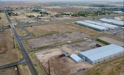 Armstrong County, Randall County Commercial For Sale: 14710 Garrison Dr