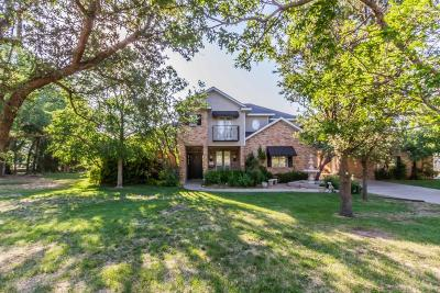 Canyon Single Family Home For Sale: 210 Turkey Track Trl