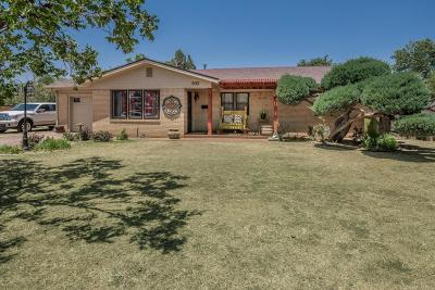 Canyon Single Family Home For Sale: 903 7th Ave