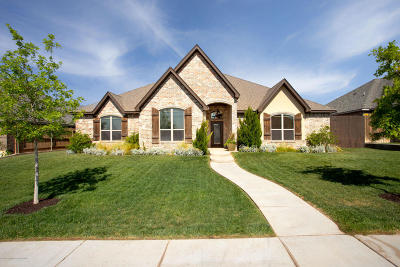 Randall County Single Family Home For Sale: 6500 Parkwood Pl