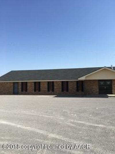Commercial For Sale: 12405 Spur 192