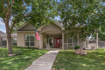 Canyon Single Family Home For Sale: 8 Tiffany Ln