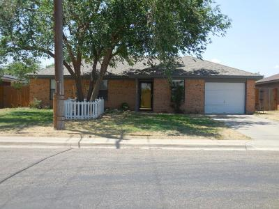 Canyon Single Family Home For Sale: 614 4th St