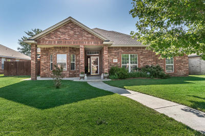 Randall County Single Family Home For Sale: 8305 Baxter Dr