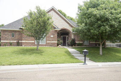 Canyon Single Family Home For Sale: 10 Tiffany Ln